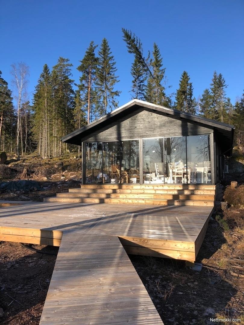 Villa Itäranta
